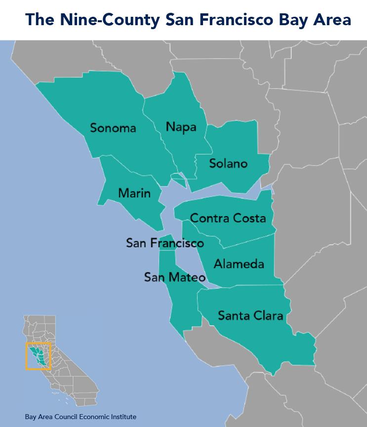 San Francisco Bay Areal